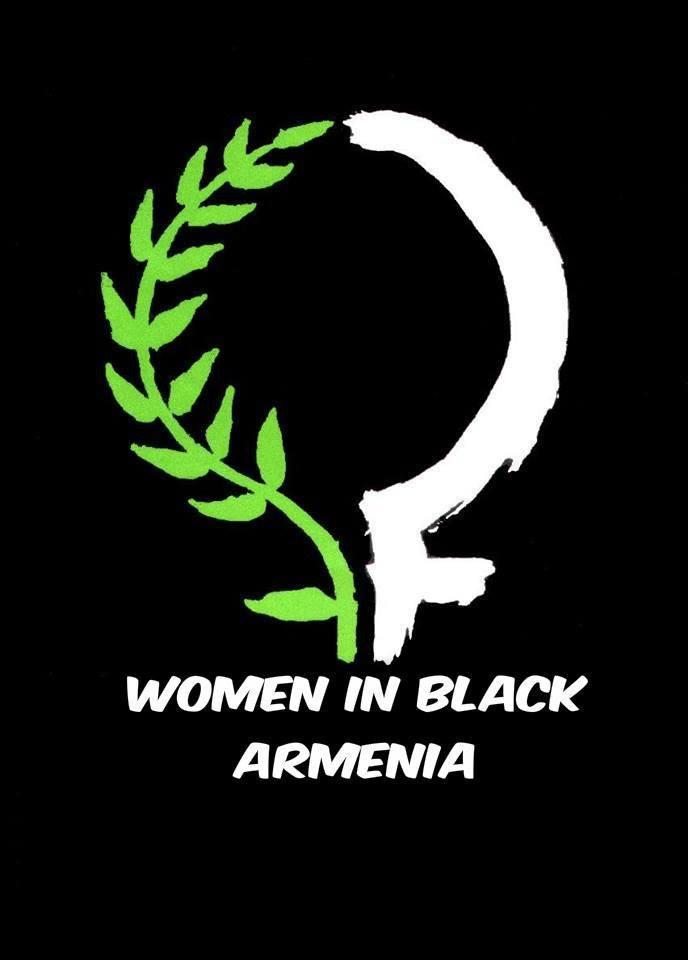 «Սևազգեստ կանայք, Հայաստան» խաղաղաշինական նախաձեռնություն